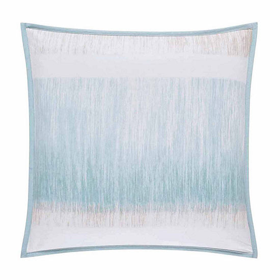 Five Queens Court Vance Square Throw Pillow