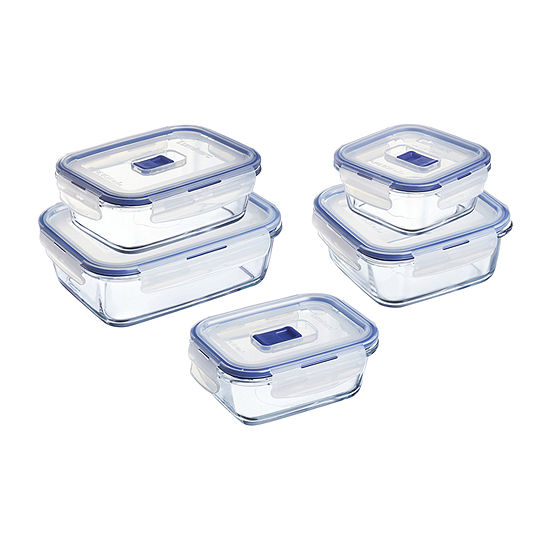 Arc International Luminarc 10-pc. Food Container