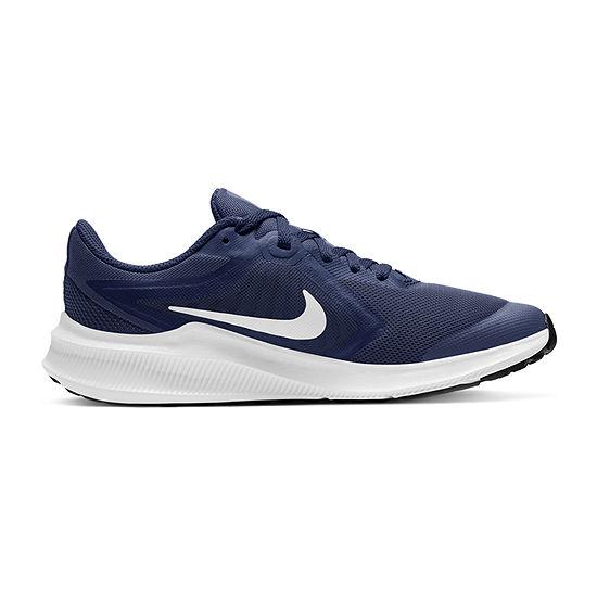 Nike Downshifter 10 Little Kid/Big Kid Boys Running Shoes