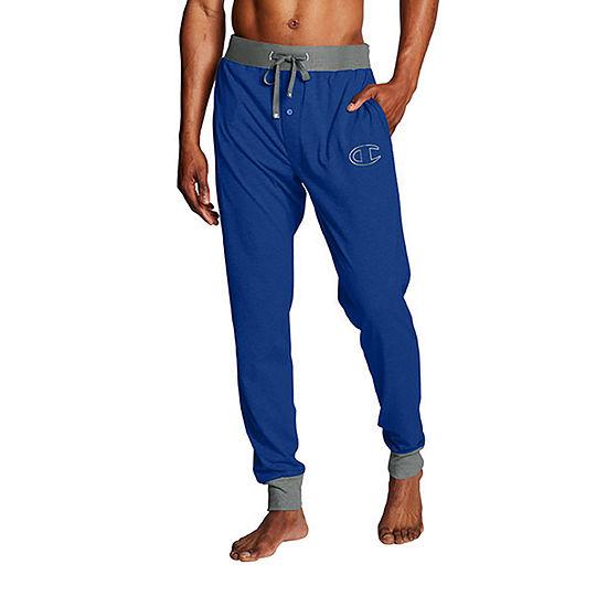 Champion Jersey Mens Pajama Pants