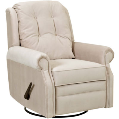 Sand Key Fabric Recliner