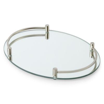 Bromley Mirror Vanity Tray