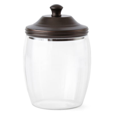 Tate Glass Jar