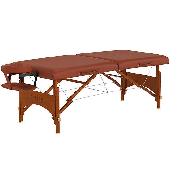 "Master® Massage Fairlane™ 28"" Portable Massage Table"