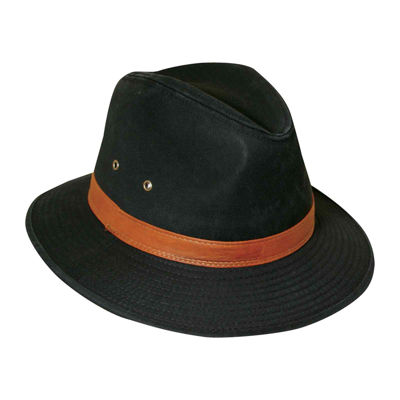 DPC™ Outdoor Rain-Repellant Safari Hat
