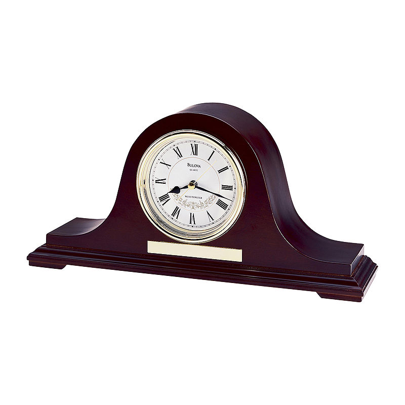 Bulova Annette II Chiming Clock