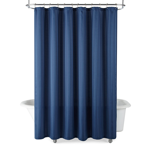 Maytex Caspian Shower Curtain