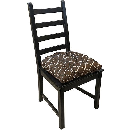 Klear Vu The Gripper® Trellis XL Universal Chair Pad