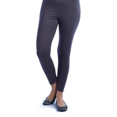 24/7 Comfort Apparel Ankle Length Unisex Legging