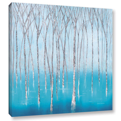 Brushstone The Glade Gallery Wrapped Canvas Wall Art