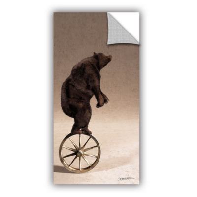 Brushstone Equilibrium 4 Removable Wall Decal