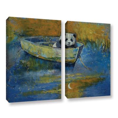 Artwall 2-pc. Canvas Art