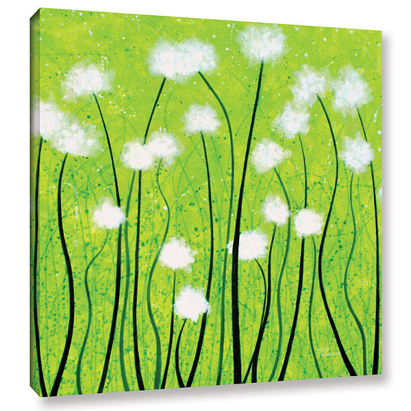 Brushstone Fuzzy Feeling Gallery Wrapped Canvas Wall Art