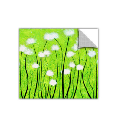 Brushstone Fuzzy Feeling Removable Wall Decal