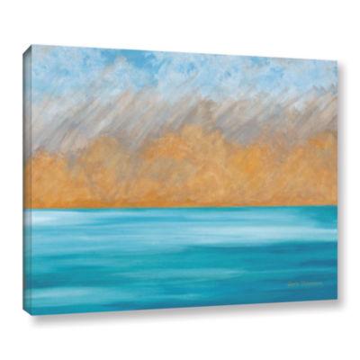 Brushstone Aloha Gallery Wrapped Canvas Wall Art