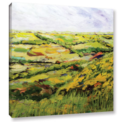 Brushstone Ambleside Gallery Wrapped Canvas Wall Art