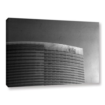 Brushstone Aria Gallery Wrapped Canvas Wall Art