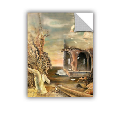 Brushstone Astral Realm Removable Wall Decal