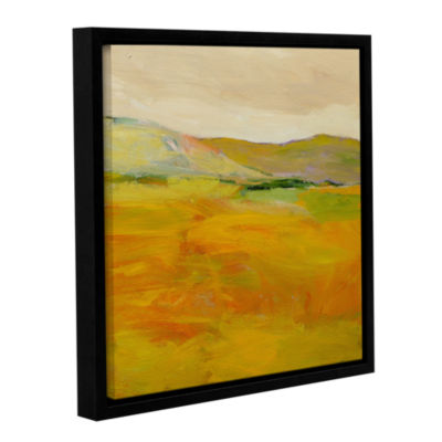 Brushstone Andover Gallery Wrapped Framed Canvas Wall Art