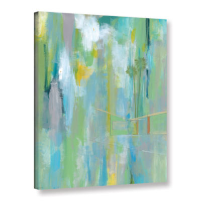Brushstone Desert Living 2 Gallery Wrapped CanvasWall Art