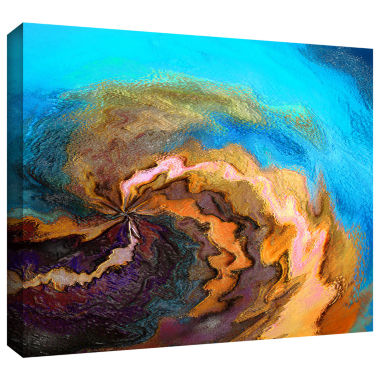 Brushstone Ditood Gallery Wrapped Canvas Wall Art