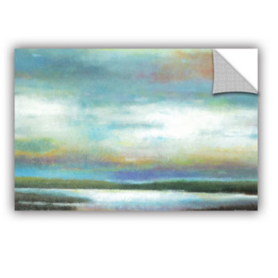 Brushstone Dreamer's Sunset Removable Wall Decal