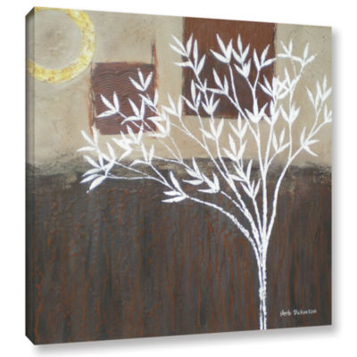Brushstone Ashley Day I Gallery Wrapped Canvas Wall Art