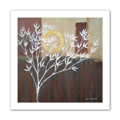 Brushstone Ashley Day II Canvas Wall Art