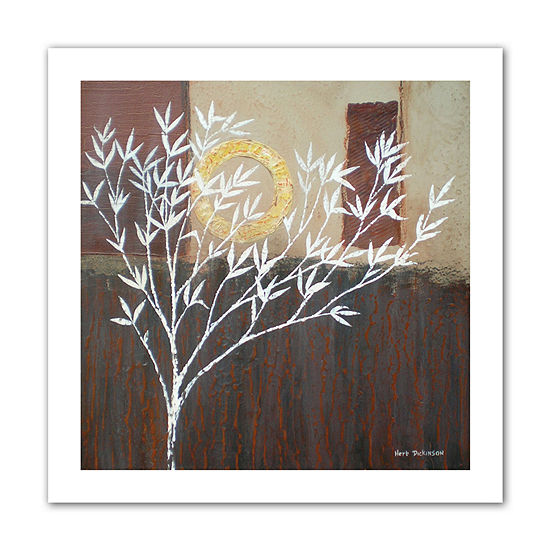 Brushstone Ashley Day Ii Canvas Wall Art