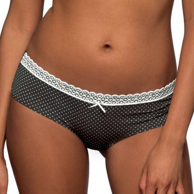 Dorina Microfiber Hipster Panty D00938m