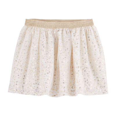 Oshkosh Girls Midi Tutu Skirts Baby