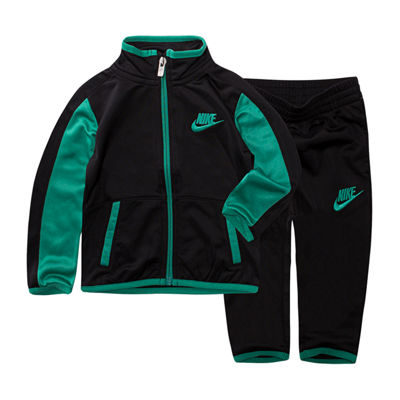Nike 2-pc Tricot Set-Toddler Boys