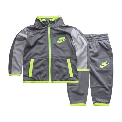 Nike 2-pc Tricot Set-Toddler Boys