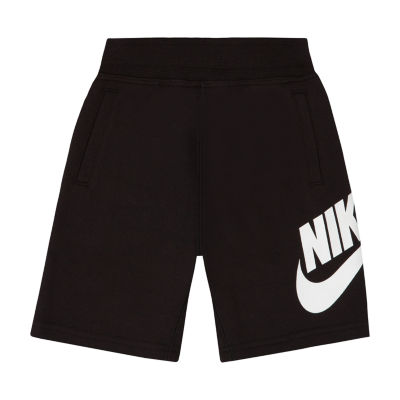 Nike Toddler Boy Summer '18 Ecom Soft Shorts Toddler Boys