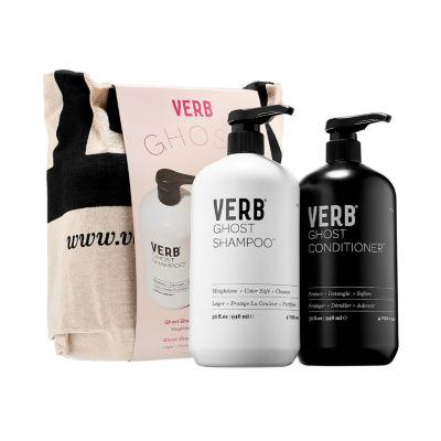Verb Ghost™ Shampoo & Conditioner Liter Duo