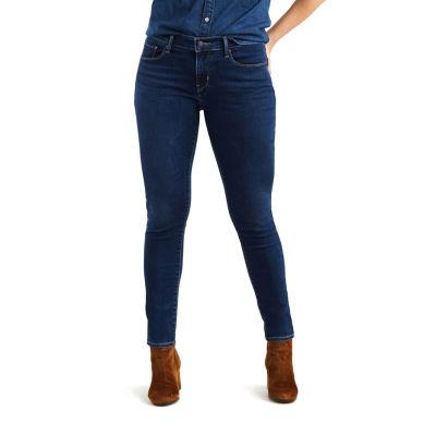 Levi's Curvy Skinny Jean