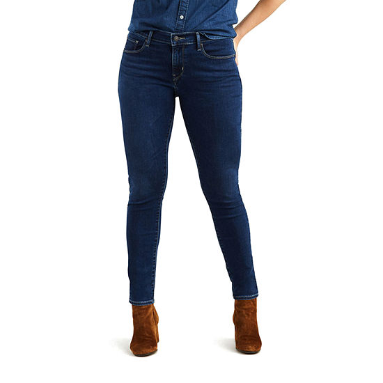 Levi's® Curvy Skinny Jean