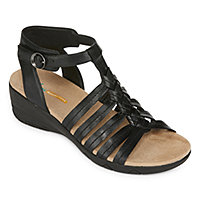 Strap Sandals All Women s Shoes for Shoes - JCPenney 2b8ea3f61cf
