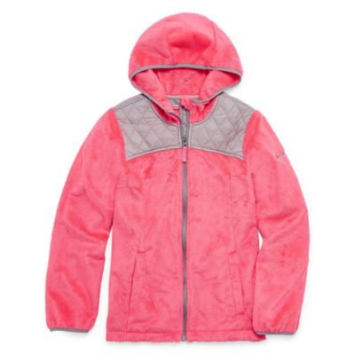 Free Country Signature Butter Pile Jacket - Big Girl