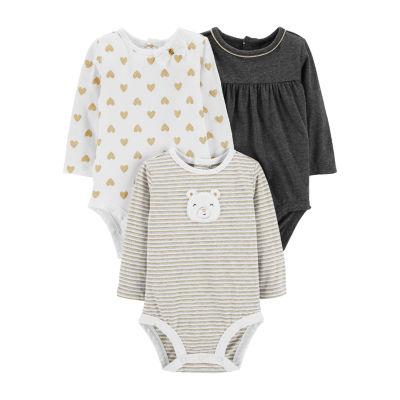 Carter's Bodysuit - Baby Girls