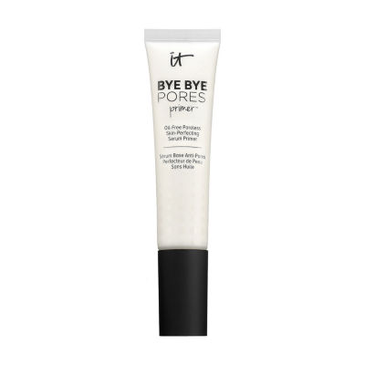 IT Cosmetics Bye Bye Pores Primer™ Oil-Free Poreless Skin-Perfecting Serum Primer