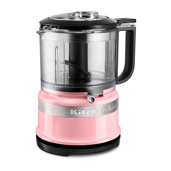 KitchenAid® 3.5 Cup Mini Food Chopper KFC3516