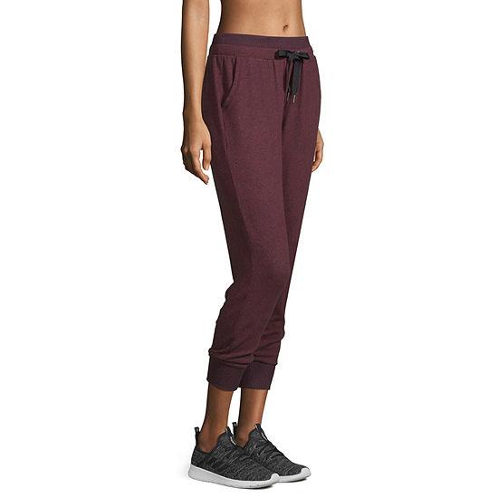 Xersion Cozy Knit Jogger Pants