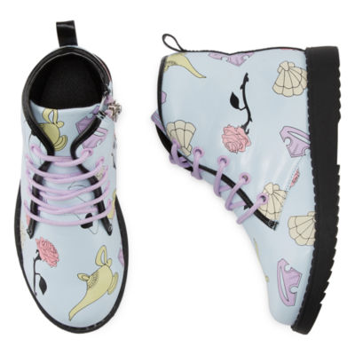 Disney Little Kid/Big Kid-Girls Winter Boots