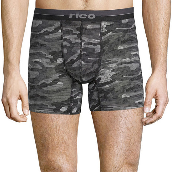 Rico 1-pair Cotton Stretch Boxer Brief