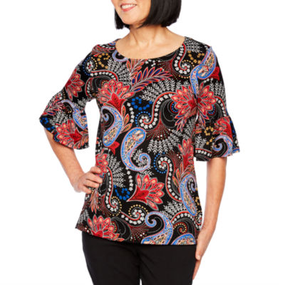 Lark Lane Must Haves III Tunic Top