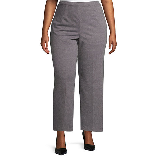 031f729f88e5e Alfred Dunner Sutton Place Classic Fit Pant - Plus - JCPenney