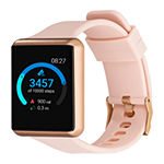Itouch Air Se Womens Pink Smart Watch-Ita41101r75c-0aa