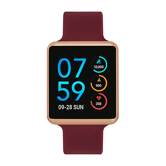 Itouch Air Se Unisex Smart Watch-Ita41101r75c-Mer