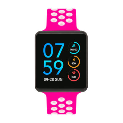 Itouch Air Se Womens Pink Smart Watch-Ita42101b75c-195